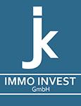 IMMO INVEST GmbH Logo